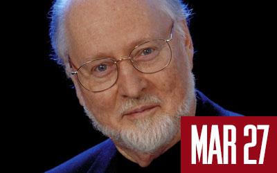 The Last Jedi: The Music of John Williams