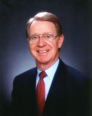 2013: Dr. Ralph Mills