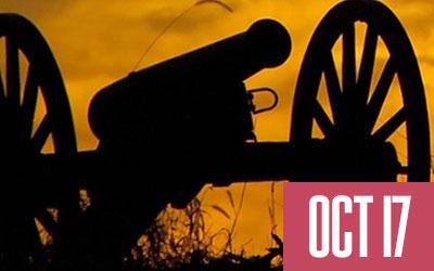 October Overtures