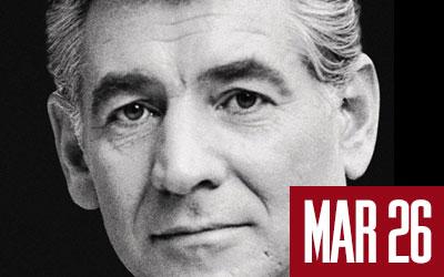 A Bernstein Centennial