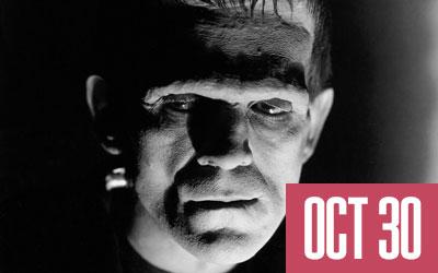 Frankenstein – The Movie Score